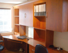 Fitted home office units