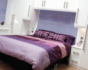 Hudson Fitted Bedroom