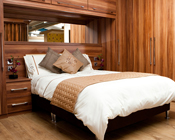 Hudson Premier Fitted Bedroom